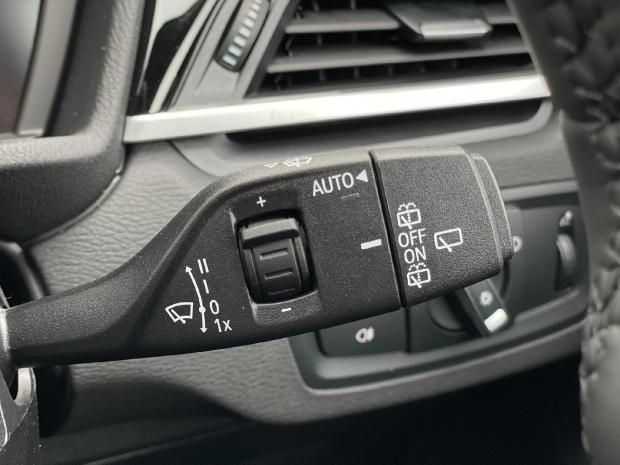 2021 BMW 20d M Sport Auto xDrive 5-door (Grey) - Image: 22
