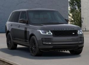 2021 Land Rover Range Rover Westminster Black 404PS Auto 5-door