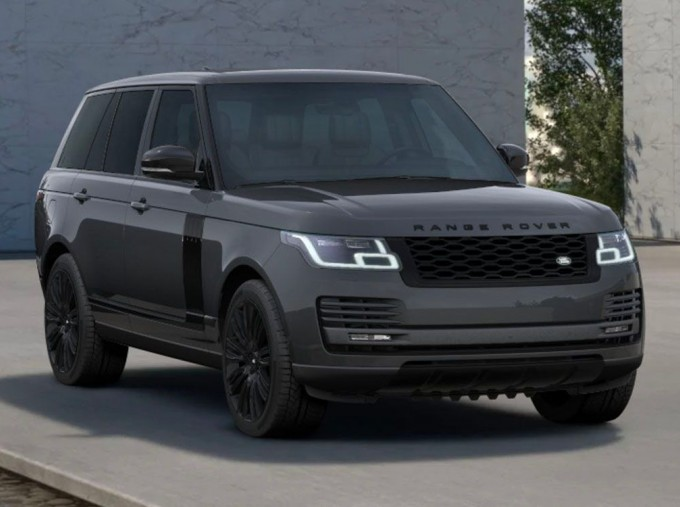 2021 Land Rover P400e 13.1kWh Westminster Black Auto 4WD 5-door (Grey) - Image: 1