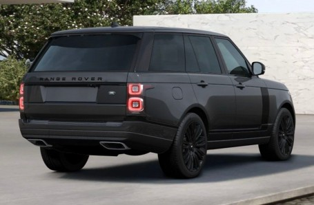 2021 Land Rover P400e 13.1kWh Westminster Black Auto 4WD 5-door (Grey) - Image: 3