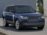 2021 Land Rover D300 MHEV Westminster Auto 4WD 5-door (Blue) - Image: 1