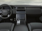 2021 Land Rover D300 MHEV Westminster Auto 4WD 5-door (Blue) - Image: 4