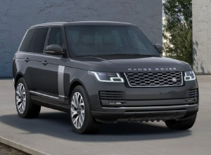 2021 Land Rover Range Rover Westminster 300PS Auto 5-door