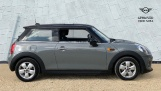 2017 MINI Cooper 3-door Hatch (Grey) - Image: 3