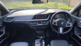 2021 BMW 118d M Sport (Black) - Image: 4