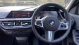 2021 BMW 118d M Sport (Black) - Image: 5
