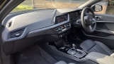 2021 BMW 118d M Sport (Black) - Image: 7