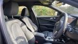 2021 BMW 118d M Sport (Black) - Image: 11