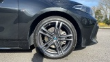 2021 BMW 118d M Sport (Black) - Image: 14