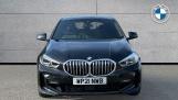 2021 BMW 118d M Sport (Black) - Image: 16