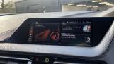2021 BMW 118d M Sport (Black) - Image: 21