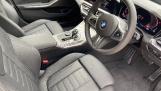 2021 BMW 320d MHT M Sport Touring Auto 5-door (White) - Image: 5