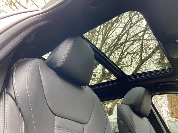 2021 BMW 320d MHT M Sport Touring Auto 5-door (White) - Image: 10