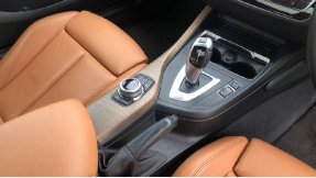 2018 BMW 218i M Sport Coupe (White) - Image: 10