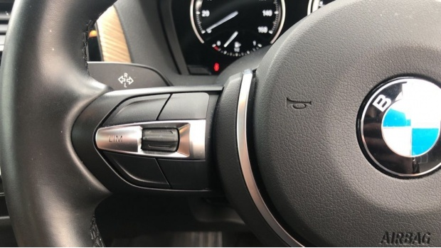 2018 BMW 218i M Sport Coupe (White) - Image: 17