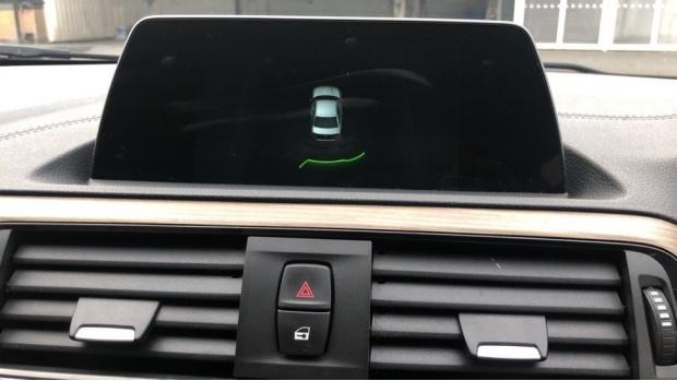 2018 BMW 218i M Sport Coupe (White) - Image: 22