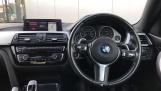 2017 BMW 420d M Sport Coupe (Grey) - Image: 5