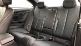 2017 BMW 420d M Sport Coupe (Grey) - Image: 12