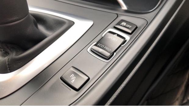 2017 BMW 420d M Sport Coupe (Grey) - Image: 19