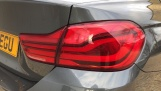 2017 BMW 420d M Sport Coupe (Grey) - Image: 21