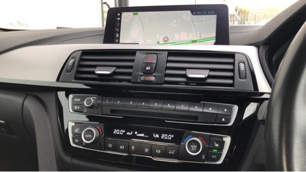 2017 BMW 420d M Sport Coupe (Grey) - Image: 26