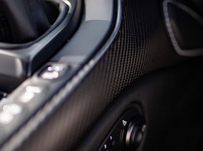 2021 Aston Martin V8 2-door (Grey) - Image: 6