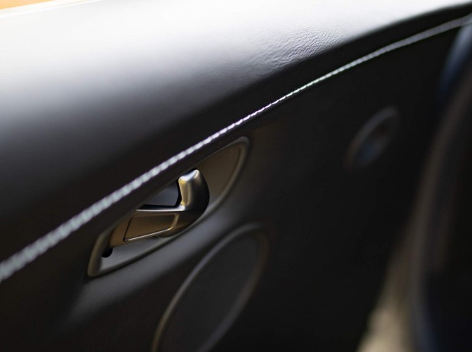 2021 Aston Martin V8 2-door (Grey) - Image: 7