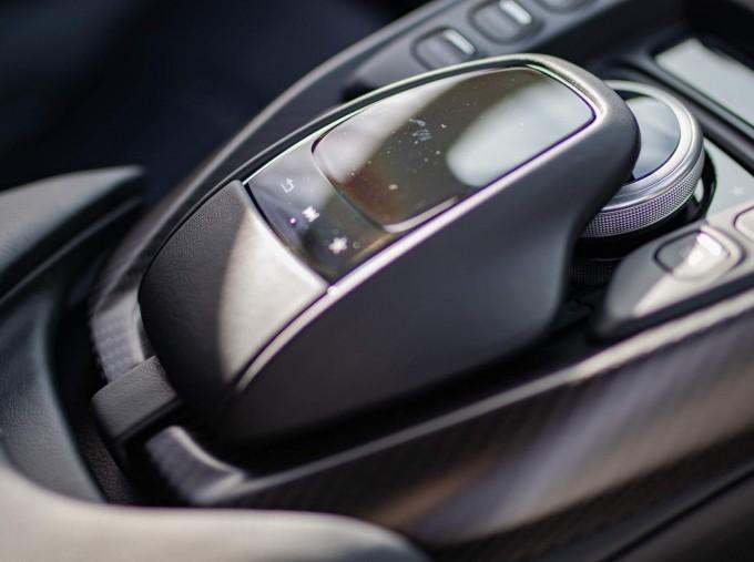 2021 Aston Martin V8 2-door (Grey) - Image: 12