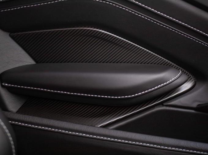 2021 Aston Martin V8 2-door (Grey) - Image: 13