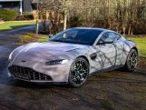 2021 Aston Martin V8 2-door (Grey) - Image: 15