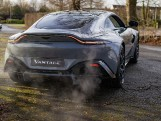 2021 Aston Martin V8 2-door (Grey) - Image: 22