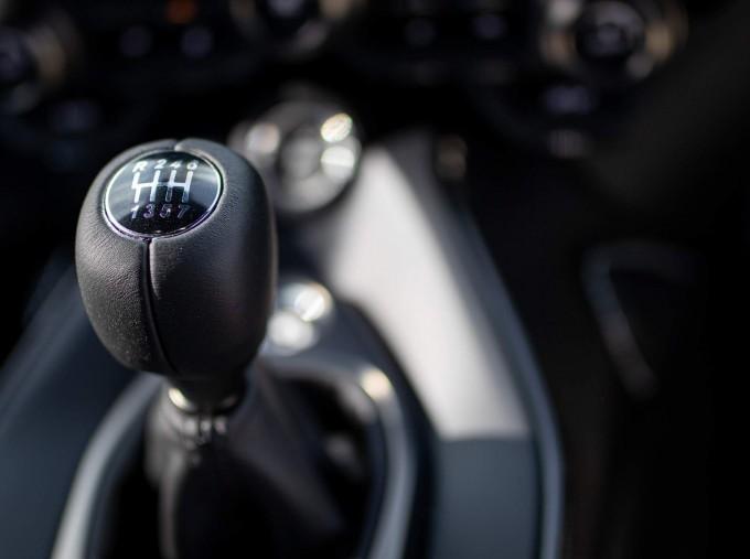 2021 Aston Martin V8 2-door (Grey) - Image: 26