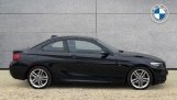 2016 BMW M Sport Coupe (Black) - Image: 3