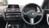 2016 BMW M Sport Coupe (Black) - Image: 5