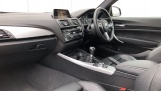 2016 BMW M Sport Coupe (Black) - Image: 7