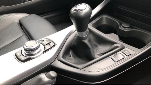 2016 BMW M Sport Coupe (Black) - Image: 10