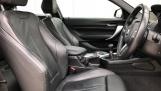 2016 BMW M Sport Coupe (Black) - Image: 11