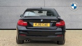 2016 BMW M Sport Coupe (Black) - Image: 15