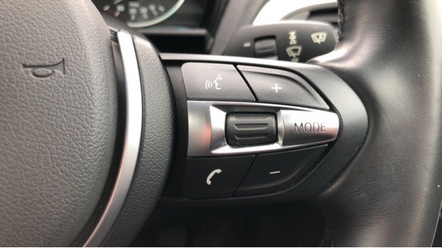 2016 BMW M Sport Coupe (Black) - Image: 18
