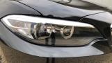 2016 BMW M Sport Coupe (Black) - Image: 22