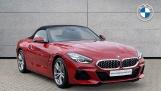 2020 BMW SDrive30i M Sport (Red) - Image: 1