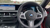 2020 BMW SDrive30i M Sport (Red) - Image: 5