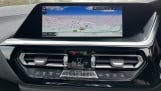 2020 BMW SDrive30i M Sport (Red) - Image: 8
