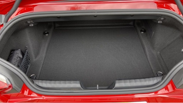 2020 BMW SDrive30i M Sport (Red) - Image: 13