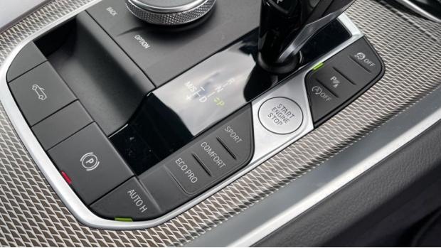 2020 BMW SDrive30i M Sport (Red) - Image: 19