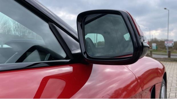 2020 BMW SDrive30i M Sport (Red) - Image: 25