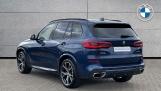 2019 BMW XDrive30d M Sport (Blue) - Image: 2