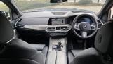 2019 BMW XDrive30d M Sport (Blue) - Image: 4