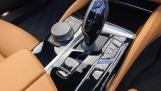 2021 BMW M550i V8 Steptronic xDrive 4-door  - Image: 13