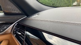 2021 BMW M550i V8 Steptronic xDrive 4-door  - Image: 15